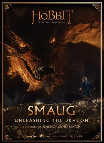 9780062326096: Smaug: Unleashing the Dragon (Hobbit: The Desolation of Smaug)