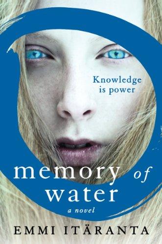 9780062326157: Memory of Water