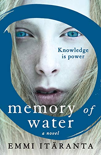 9780062326157: Memory of Water: A Novel