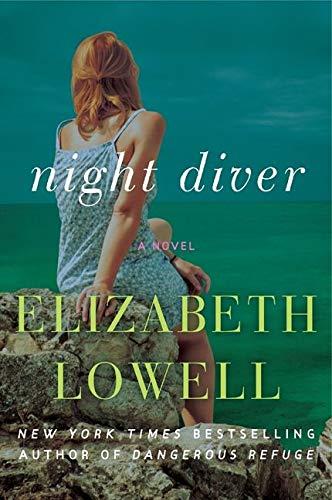 9780062326331: Night Diver: A Novel