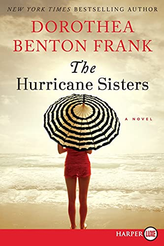 9780062326362: The Hurricane Sisters