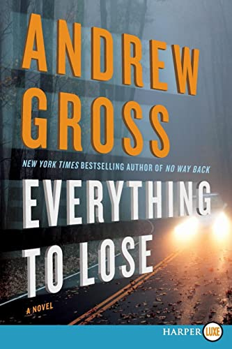 9780062326379: Everything to Lose: A Novel