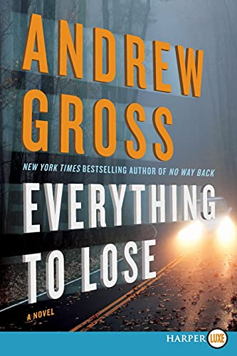 9780062326379: Everything to Lose LP: A Novel