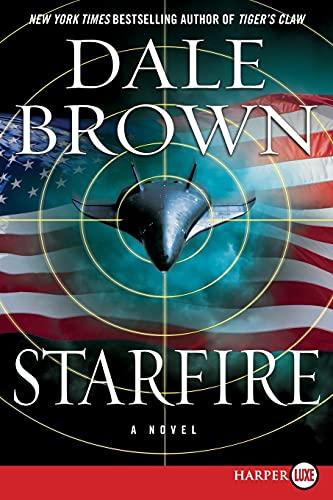 9780062326386: Starfire LP: A Novel