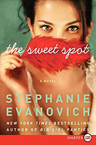 9780062326416: The Sweet Spot: A Novel