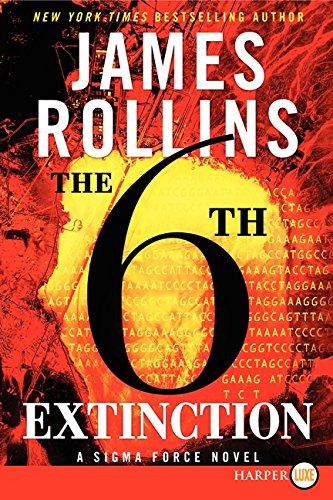 9780062326430: The 6th Extinction LP: A SIGMA Force Novel
