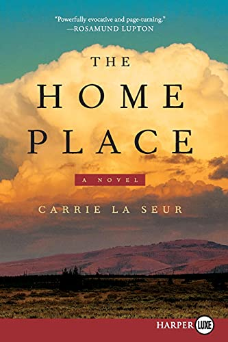 9780062326454: The Home Place: A Novel