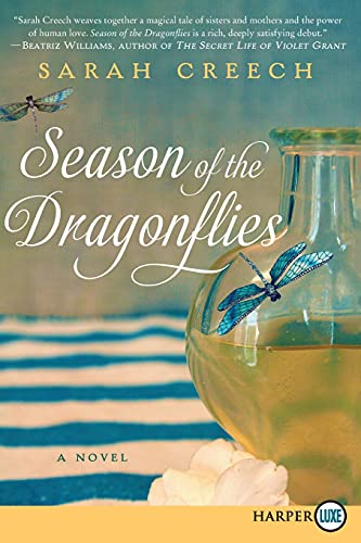 9780062326485: Season of the Dragonflies LP: A Novel