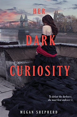 9780062326539: Her Dark Curiosity (Madman's Daughter)