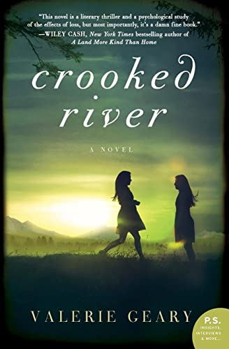 9780062326607: Crooked River