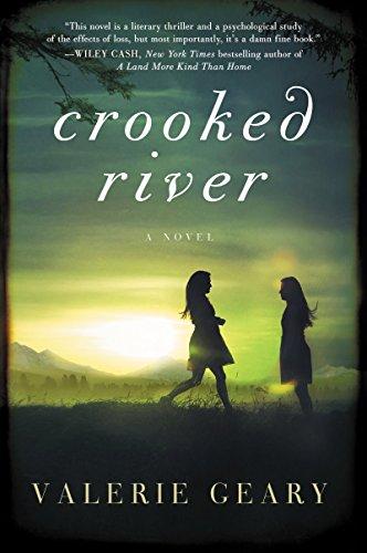 9780062326607: Crooked River: A Novel