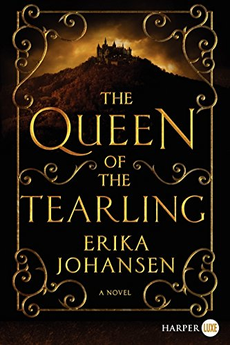 9780062326744: The Queen of the Tearling