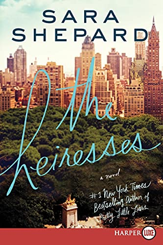 9780062326751: The Heiresses LP: A Novel