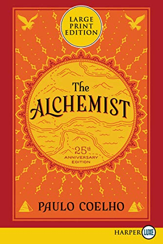 9780062326775: The Alchemist 25th Anniversary LP: A Fable about Following Your Dream