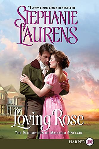 9780062326805: Loving Rose: The Redemption of Malcolm Sinclair (Casebook of Barnaby Adair)