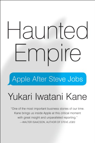 9780062326836: Haunted Empire: Apple After Steve Jobs