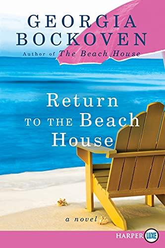 9780062326898: Return to the Beach House LP: A Beach House Novel