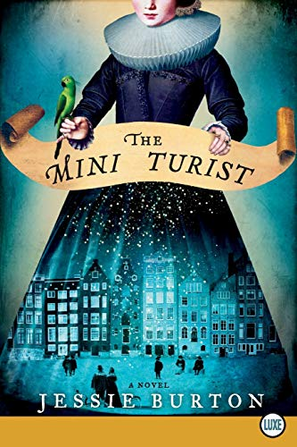 9780062326904: The Miniaturist LP: A Novel