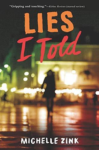 9780062327130: Lies I Told