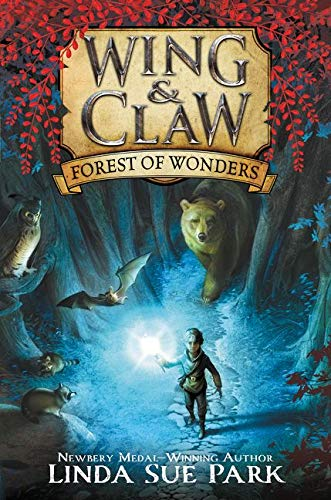 9780062327383: Wing & Claw #1: Forest of Wonders