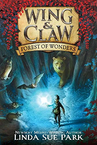 9780062327390: Forest of Wonders (Wing & Claw)