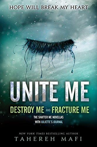 9780062327963: Unite Me (Shatter Me)