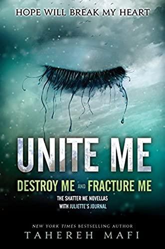 9780062327963: Unite Me