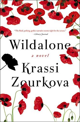 9780062328021: Wildalone: A Novel (Wildalone Sagas)