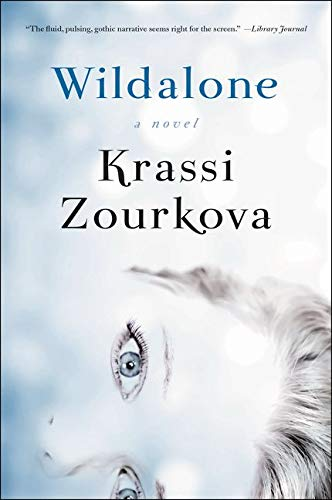 9780062328038: Wildalone: A Novel (Wildalone Sagas)