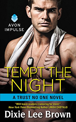 9780062328335: Tempt the Night: A Trust No One Novel