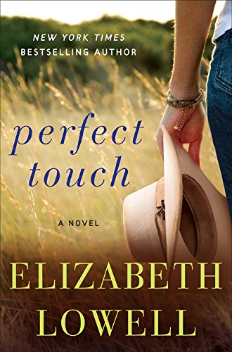 9780062328342: Perfect Touch: A Novel
