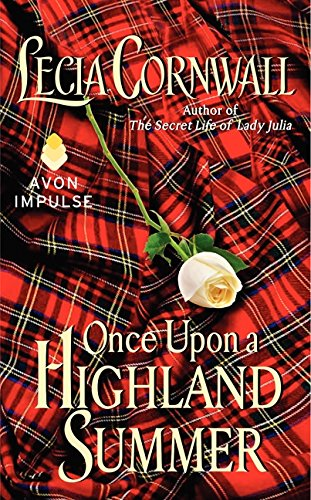 9780062328441: Once upon a Highland Summer