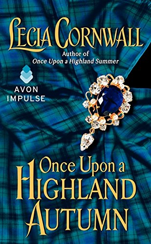 9780062328465: Once upon a Highland Autumn
