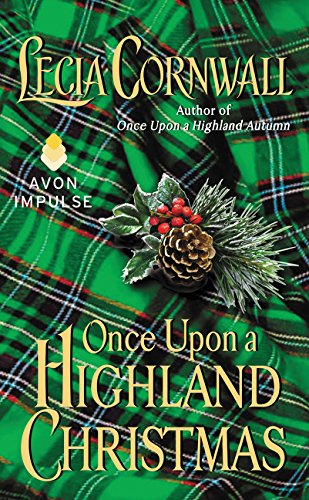 9780062328496: Once Upon a Highland Christmas