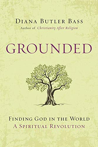 9780062328540: Grounded: Reconnecting the Kingdom of Heaven with Our Life on Earth