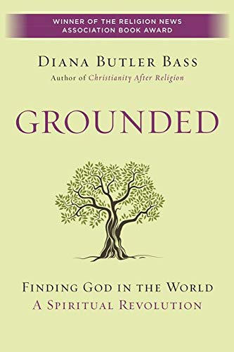9780062328564: Grounded: Finding God in the World-A Spiritual Revolution