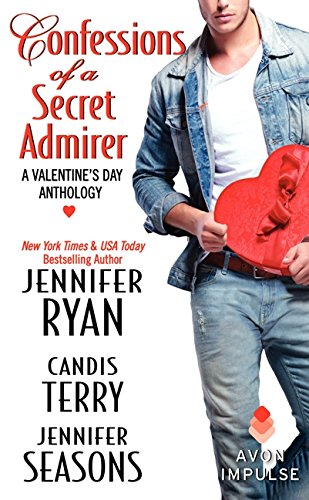 9780062328595: Confessions of a Secret Admirer: A Valentine's Day Anthology (Avon Impulse)