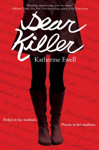 9780062328625: Dear Killer