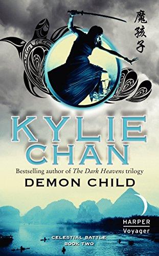 9780062329080: Demon Child: Celestial Battle: Book Two (Celestial Battles)