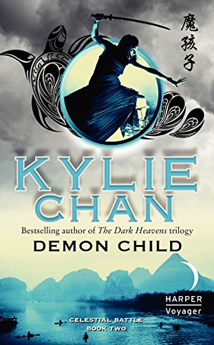 9780062329080: Demon Child: Celestial Battle: Book Two (Celestial Battle Trilogy)