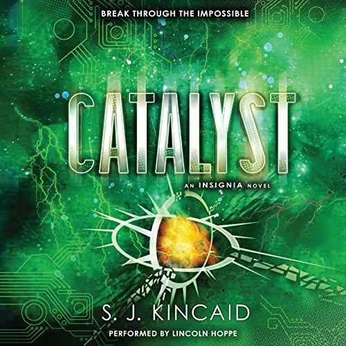 9780062329455: Catalyst
