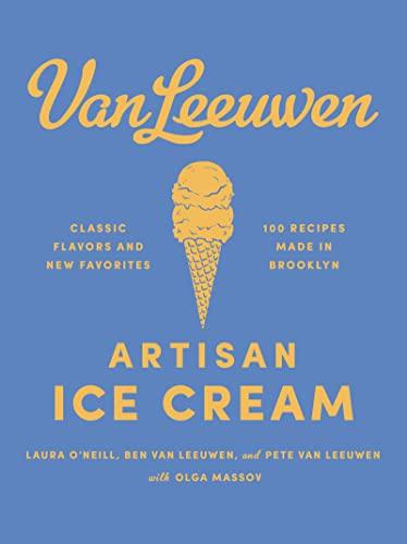 9780062329585: Van Leeuwen Artisan Ice Cream