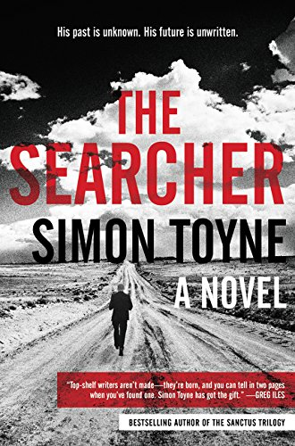 9780062329721: The Searcher: A Novel (Solomon Creed)