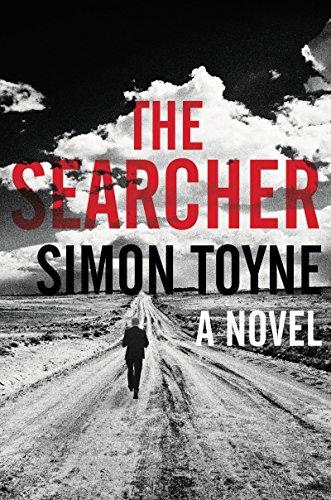 9780062329721: The Searcher: A Novel (Solomon Creed)