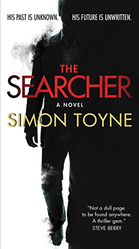 9780062329745: The Searcher: A Novel (Solomon Creed)