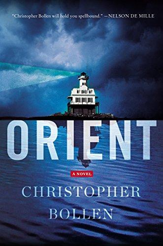 Orient: A Novel: Bollen, Christopher
