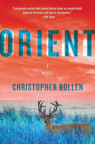 9780062329967: Orient: A Novel