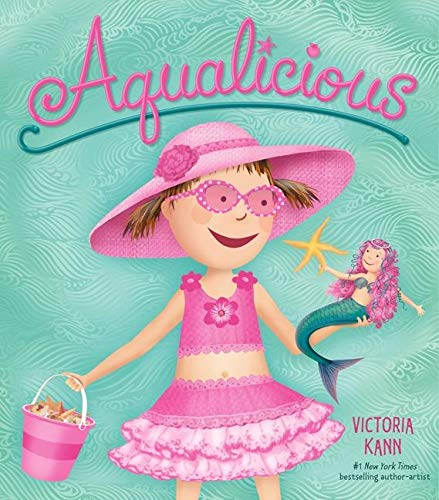 9780062330161: Aqualicious (Pinkalicious)