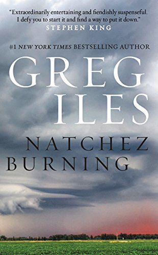 9780062330208: Natchez Burning: A Novel (Penn Cage Novels)
