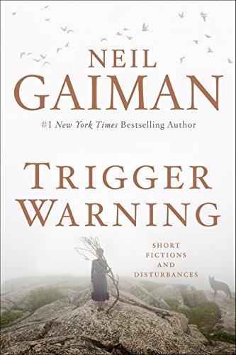 9780062330260: Trigger Warning: Short Fictions and Disturbances
